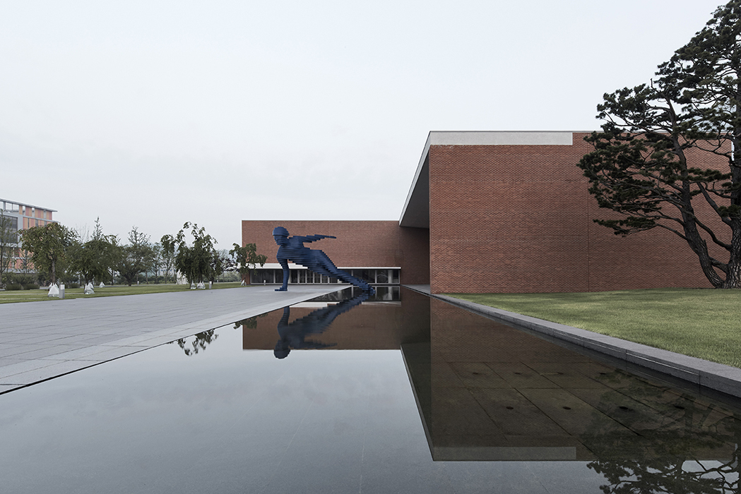 Thierry Sauvage: thierry sauvage photographer photographe Maru Architects, metropolitan architecture research unit, SCM Factory, Amore Pacific, South Korea, seoul