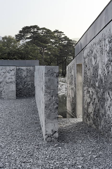 Thierry Sauvage: thierry sauvage photographe photographer architecture architect Archium, Kim In Cheurl, Kim Myoung Sook Museum, South Korea