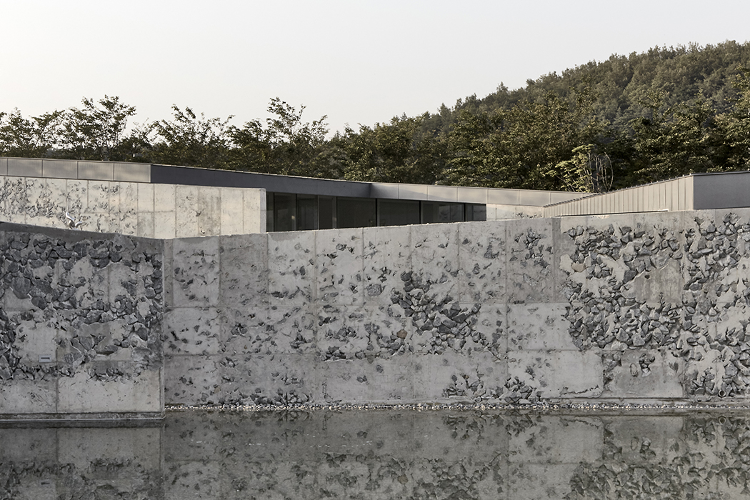 Archium, Kim In Cheurl, South Korea