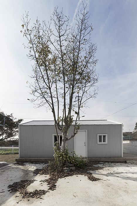 Thierry Sauvage: thierry sauvage, photographer, Lokal Design architect, Buyeo House, South Korea, shin haewon arcitect